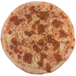PIZZA BOLOÑESA X X L